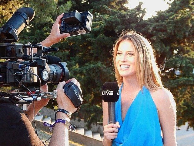 Jurnalism de televiziune