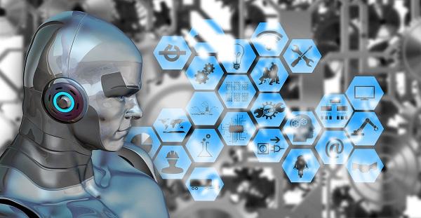 Inteligența artificială – tehnologia prezentului și a viitorului