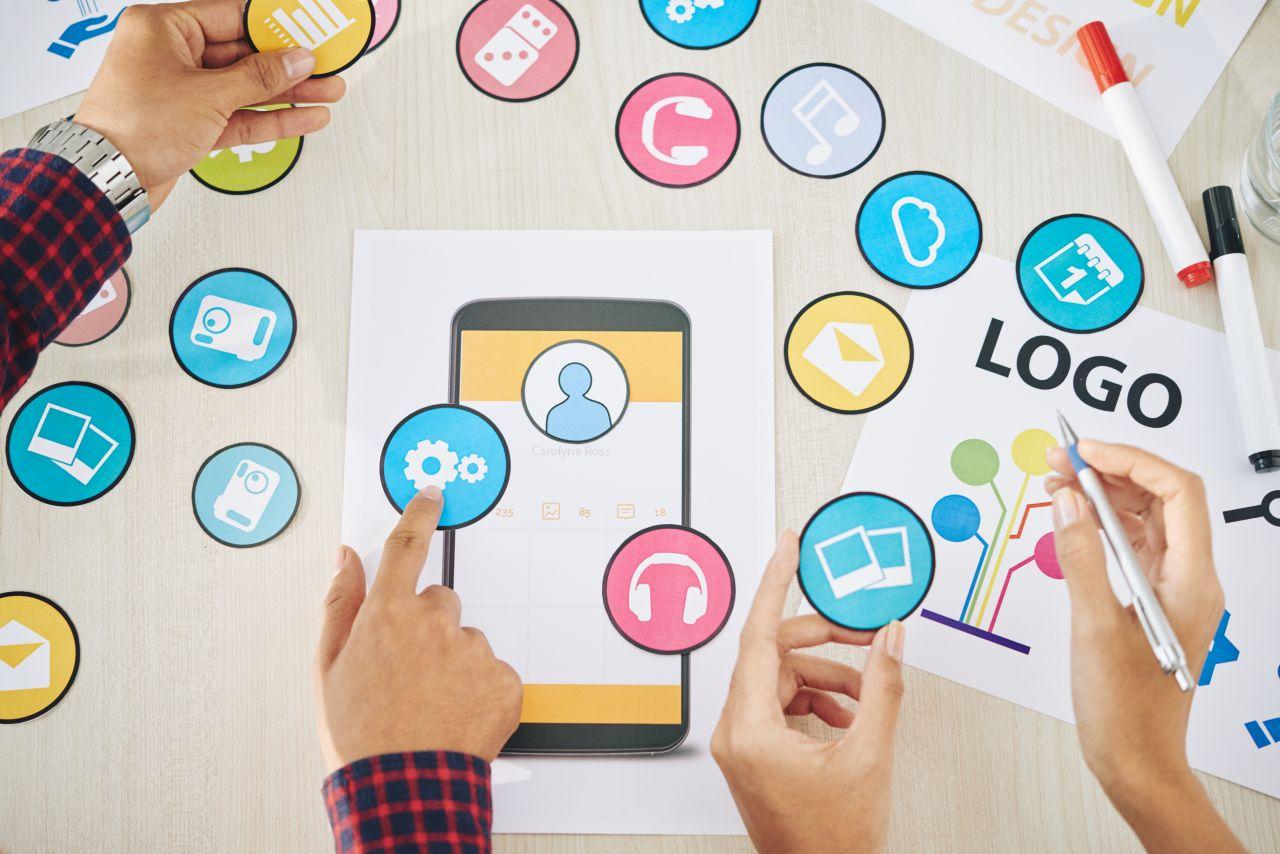Dezvoltare de aplicații mobile App Inventor